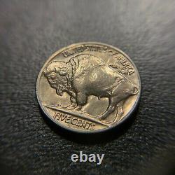 1923 S Buffalo Nickel GEM BU Brilliant Uncirculated UNC MS Indian Head Bison 5c