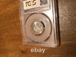 2005 D Speared Bison PCGS MS 66 Only 24 Of This Grade With PCGS Has Graded