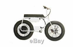 Bison Superbikes Mark II (Elite)
