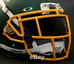 CUSTOM NORTH DAKOTA STATE BISON NCAA Schutt XP GAMEDAY Replica Football Helmet