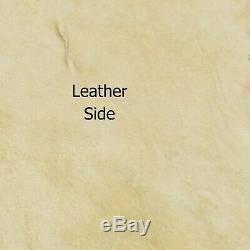 Glacier Wear Premium Label Quality Buffalo Bison Robe Hide Rug #1535