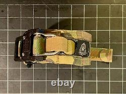 NEW Ferro Concepts The Bison Belt D-Ring Cobra Multicam / Small