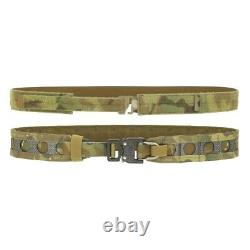 NEWithUSED Ferro Concepts The Bison Belt SIZE SMALL Battle Belt