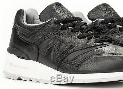 New Balance Shoes M997bso Bison Leather Made In The USA