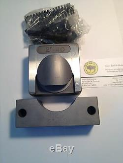 Pipe Notcher 1-1/2 Schedule 80 replacement blades