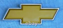 Scarce Chevrolet Bison Truck Bowtie Grille Emblem,'77-81, Vintage